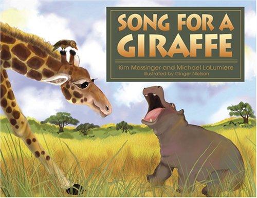 Song For A Giraffe: Kim Messinger, Michael