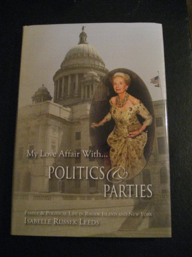 My Love Affair with Politics & Parties: LEEDS, Isabelle Russek