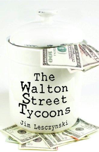 9780979128301: The Walton Street Tycoons
