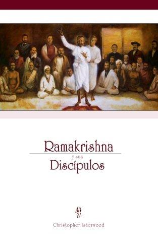 9780979137631: Ramakrishna y Sus Discípulos (Spanish Edition)