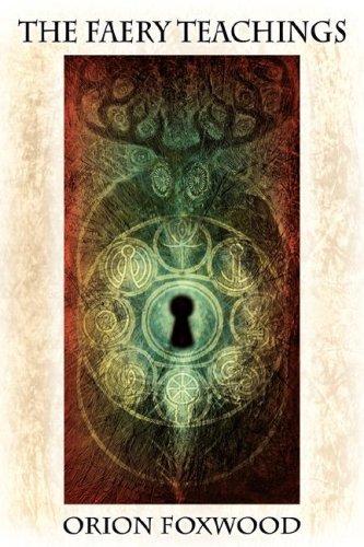 9780979140228: The Faery Teachings