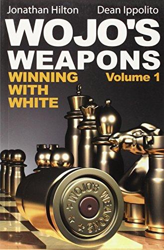 9780979148200: Wojo's Weapons: Winning With White (Volume 1)