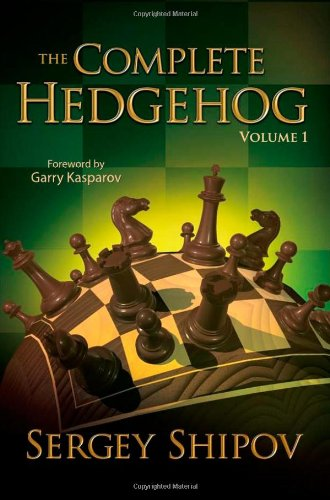 9780979148217: The Complete Hedgehog: 1