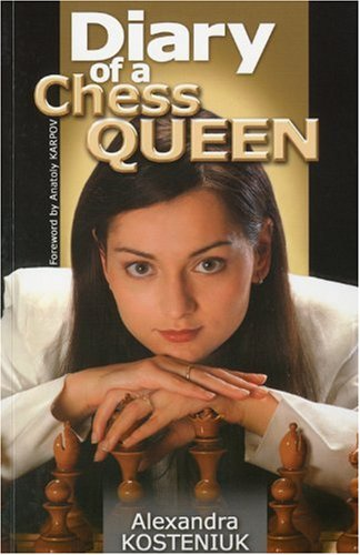 9780979148279: Diary of a Chess Queen
