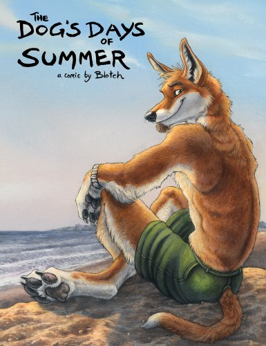 9780979149672: Dog's Days of Summer