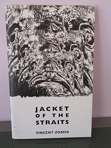 9780979150180: Jacket of the Straits