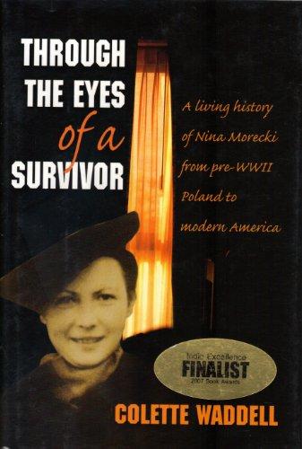 9780979151804: Through the Eyes of a Survivor