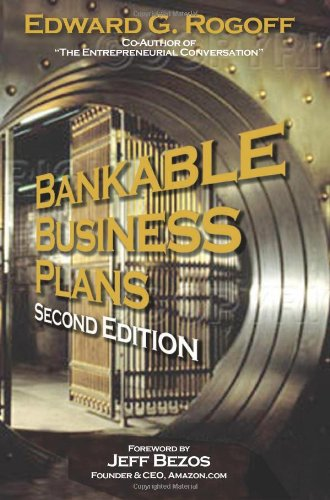 9780979152207: Bankable Business Plans