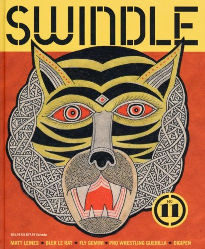 9780979162121: Swindle (Swindle Quarterly)