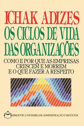 9780979163814: Corporate Lifecycles - Portuguese edition [Os Ciclos De Vida Das Organizacoes]