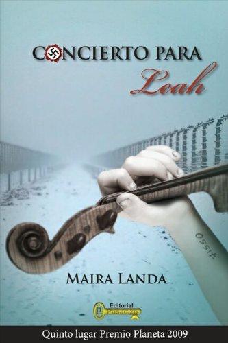 Concierto para Leah (Spanish Edition): Maira Landa