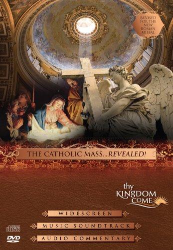 9780979167973: The Catholic Mass...Revealed!