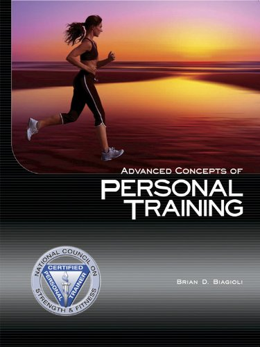 9780979169601: Advanced Concepts of Personal Training by National Council on Strength & Fitness (2007) Paperback