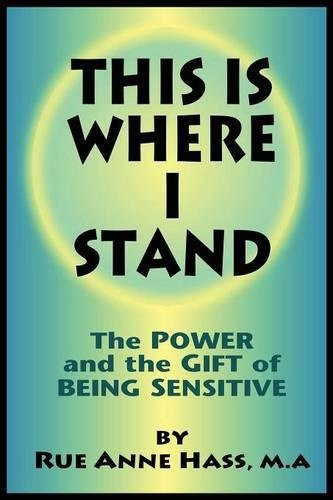 9780979170041: This Is Where I Stand (EFT)