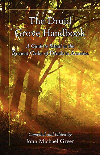 9780979170089: The Druid Grove Handbook