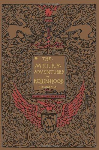 9780979170218: The Merry Adventures of Robin Hood