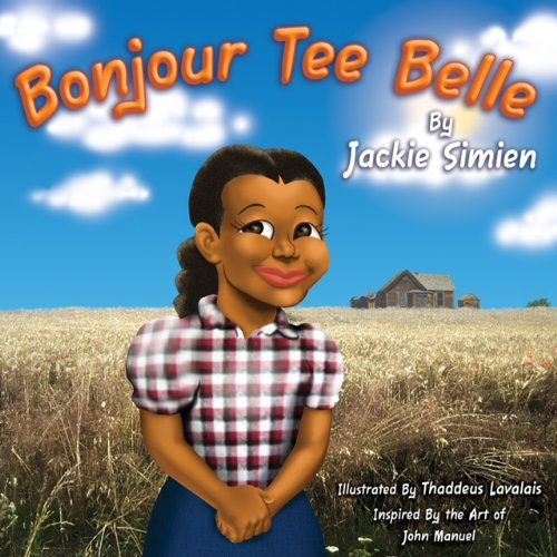 9780979179280: Bonjour, Tee Belle