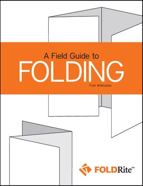 9780979179686: A Field Guide to Folding