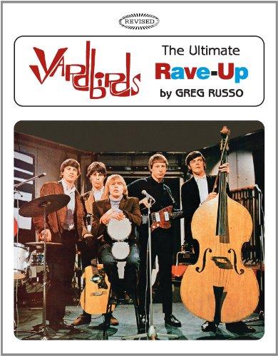 9780979184550: Yardbirds: The Ultimate Rave-Up