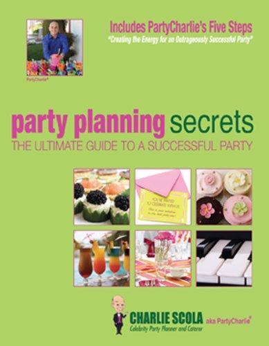 9780979187803: Party Planning Secrets