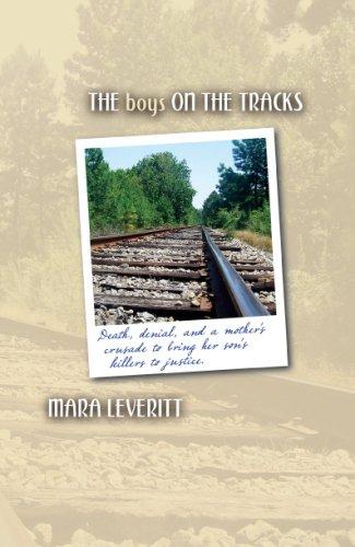 9780979189609: The Boys on the Tracks