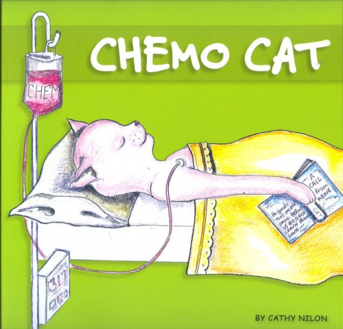 9780979192142: Chemo Cat