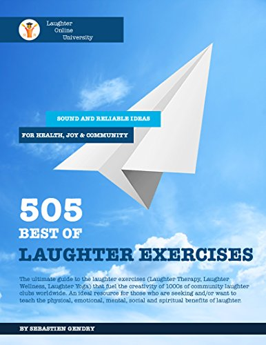 9780979198083: 505 Best of Laughter Exercises