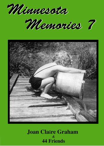 9780979199417: Minnesota Memories 7
