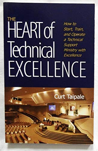 The Heart of Technical Excellence: Curt Taipale