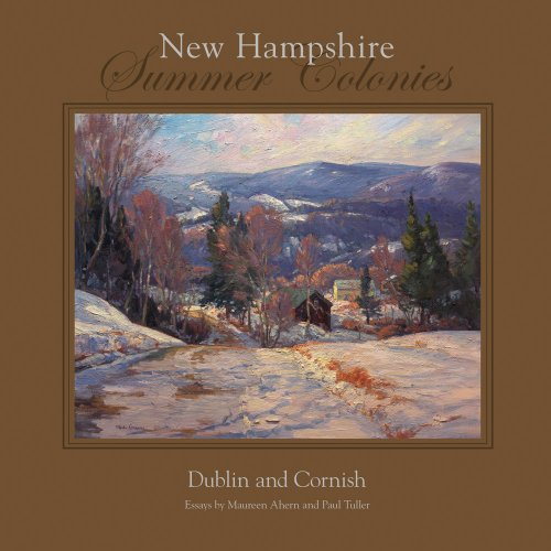 New Hampshire Summer Colonies: Maureen Ahern, Paul Tuller