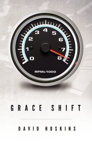 9780979207129: Grace Shift
