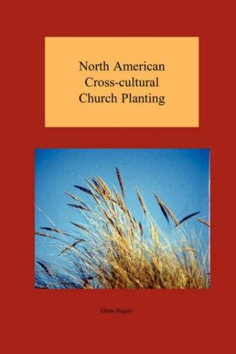 9780979207228: North American Cross-cultural Church Planting