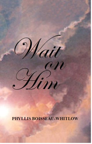 9780979207402: Wait on Him