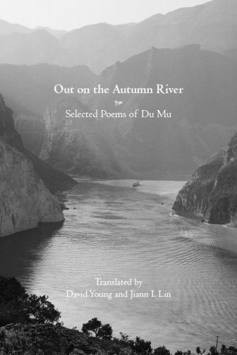 9780979209154: Out on the Autumn River: Selected Poems of Du Mu