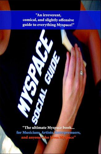 9780979212208: Myspace Social Guide
