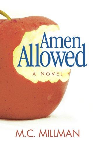 9780979223037: Amen Allowed
