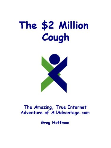 The $2 Million Cough: Greg Hoffman