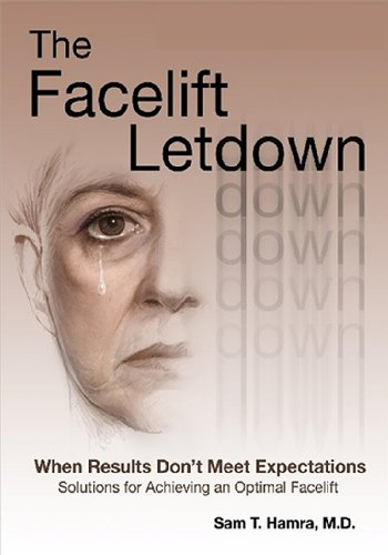 9780979224065: The Facelift Letdown: When Results Don't Meet Expectations