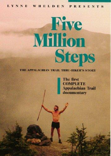 9780979232237: Five Million Steps