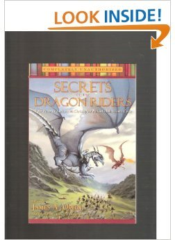 9780979233166: Secrets of the Dragon Riders: Your Favorite Authors on Christopher Paolini's Inheritance Cycle