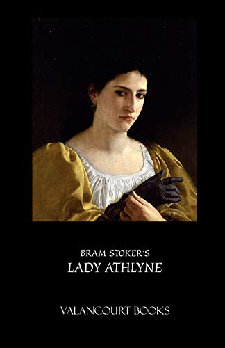 9780979233241: Lady Athlyne