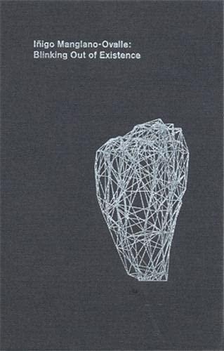 Iñigo Manglano-Ovalle: Blinking Out of Existence: Kris Douglas