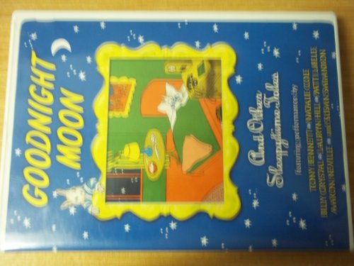 9780979237034: Harris Communications DVD226 Goodnight Moon Storytelling DVD - Public Use