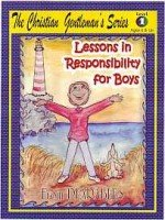 9780979244612: Lessons in Responsibility for Boys Level 2