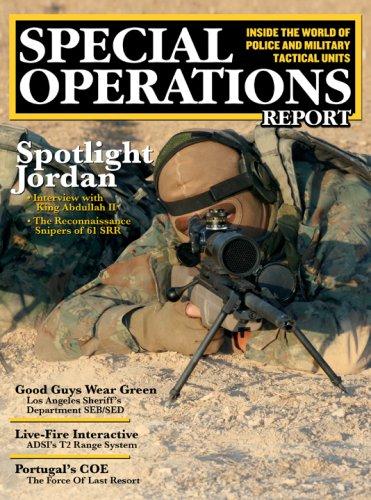 9780979256448: Special Operations Report Vol 14