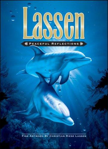 Lassen Peaceful Reflections: Carol Louise Lassen