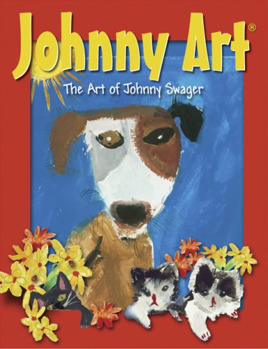 Johnny Art: The Art of Johnny Swager (0979258367) by Enfantino Publishing
