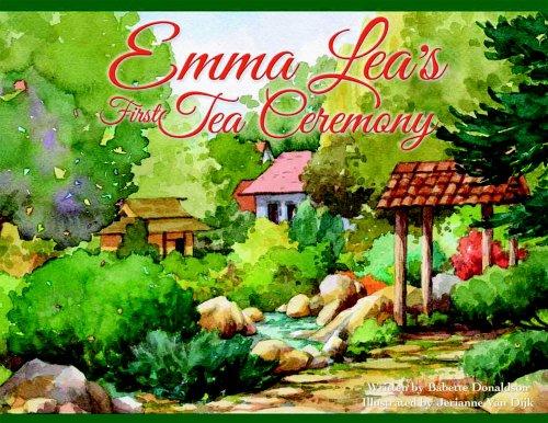 9780979261220: Emma Lea's First Tea Ceremony (Emma Lea Books) (Emma Lea Books)