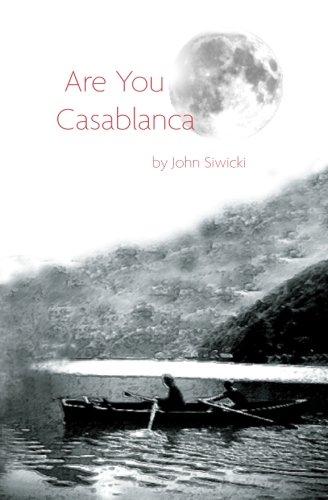9780979262203: Are You Casablanca