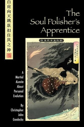 9780979269707: The Soul Polisher's Apprentice: A Martial Kumite About Personal Evolution